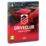 Driveclub Special Edition Avrupa İçin Duyuruldu