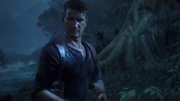 Uncharted 4' Vehicle Chase Gameplay - SonyRumors