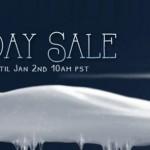Steam'in Yılbaşı İndirimlerinde 8.Gün