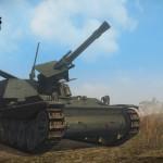 Yeni World of Tanks: Xbox 360 Edition Güncellemesi Fransız Bombardımanı ile Savaşa Fransız Uzun Menzillileri de Katılıyor