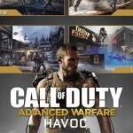 "Call of Duty Advanced Warfare'in İlk DLC'si ""Havoc"" Resmi Olarak Duyuruldu"