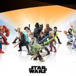 Star Wars Yeni Disney Infinity 3.0 İçin Güçlerini Disney, Disney•Pixar ve Marvel İle Birleştiriyor