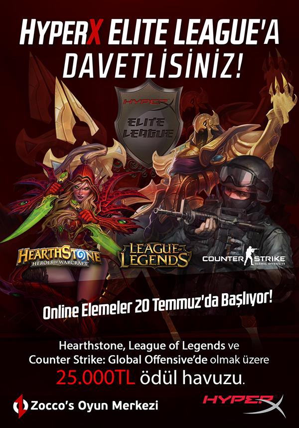 Hyperx+Elite+League+a+Davetlisiniz