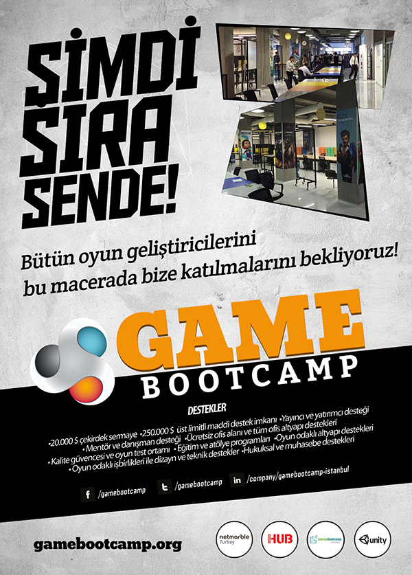 GamebootcampIstanbul+2015