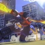 Transformers: Devastation'ın İlk İnceleme Puanları