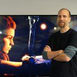 """""""Horizon: Zero Dawn"""" Yaratıcılarından Troy Mashburn Etkileyici Sunumuyla GIST'te Oyun Severlerle Buluştu"""
