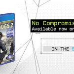 Watch_Dogs 2: No Compromise Eklentisi PlayStation 4 Sistemi İçin Çıktı