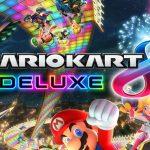 İngiltere'nin Lideri, Mario Kart 8 Deluxe